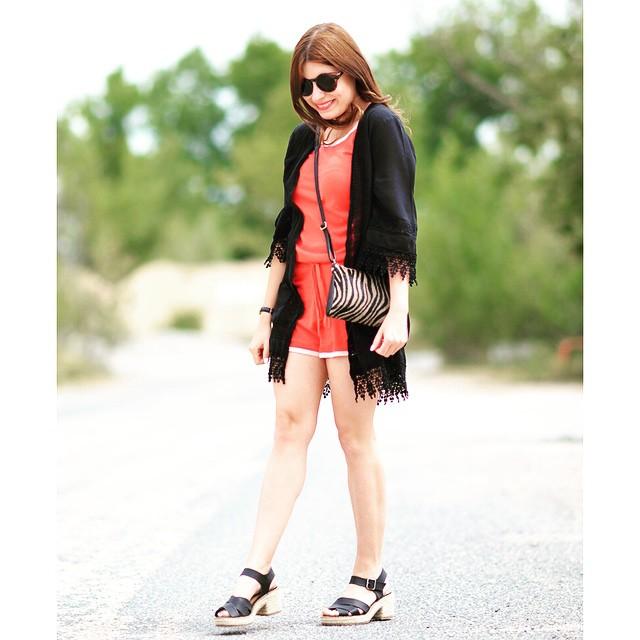 Nouveau look 1P10S sur le blog ! ootd outfit igfashionhellip