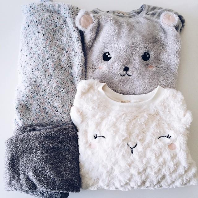 Passion pyjama fluffy ❤️ je vous en parle demain sur…