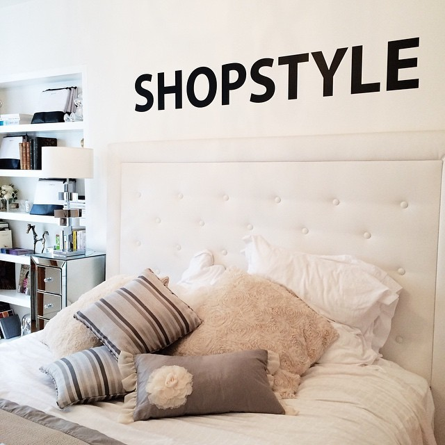 Joli moment à l'appartement Shopstyle #SHOPSTYLEAPARTMENT @theaptmt @shopstylefr
