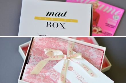 GlossyWeddings / MadBox