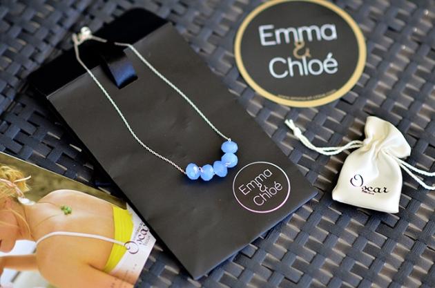 Box bijoux Emma & Chloé / Concours !
