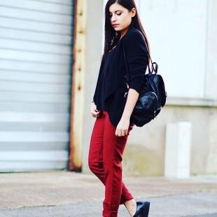 Nouveau dfi 1P10S sur JustineRamoscom avec tukfootwear