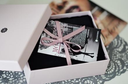 GlossyBox Moderne Romance