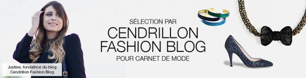 Carnet de Mode : ma sélection !