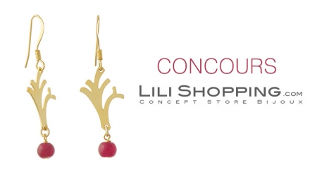 Concours Lili Shopping !