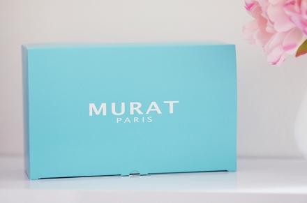 Concours : une box Murat Paris à gagner !