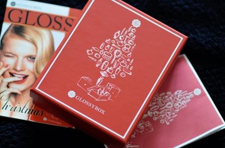 GlossyBox – Precious Christmas