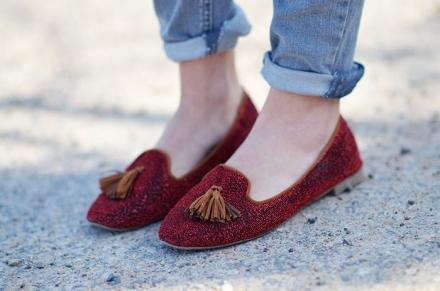 1P10S #34 Le Shoesing