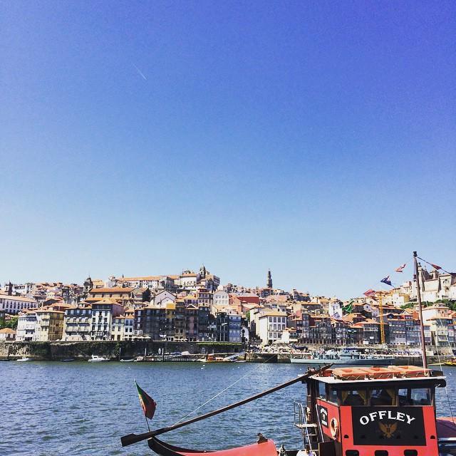Sunny Porto ❤️☀️
