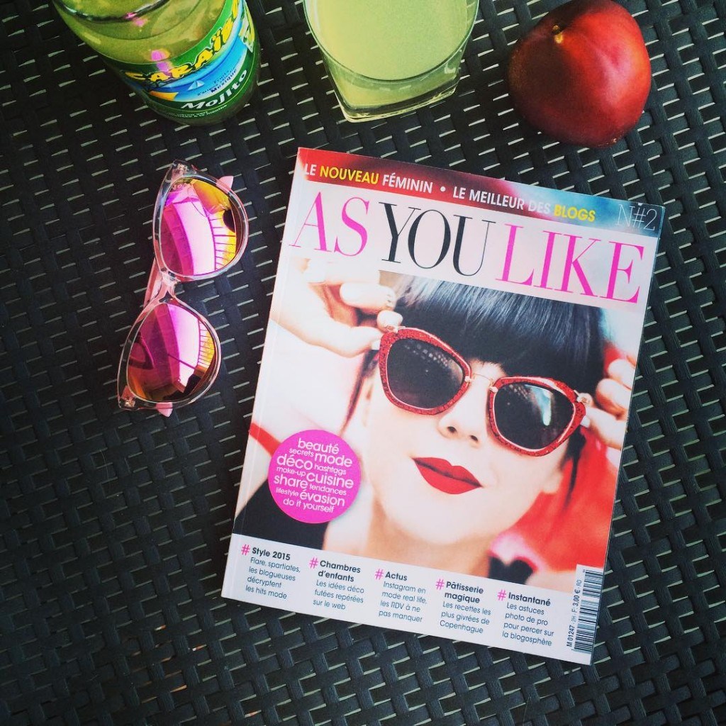 Le meilleur magazine de lt  Je lai dvor ethellip