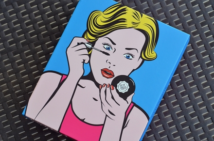 Glossybox – Pop Art