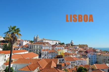 Lisbonne : mes bonnes adresses