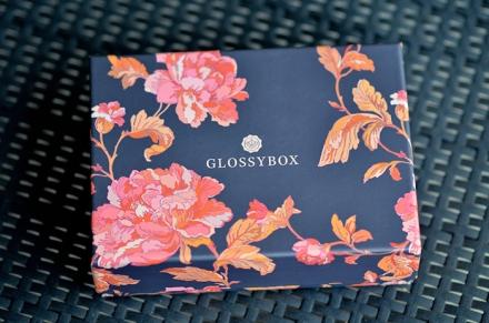 Glossybox – bouquet de soins sur-mesure