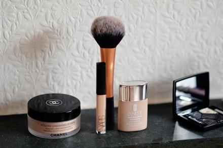 Daily Make-up