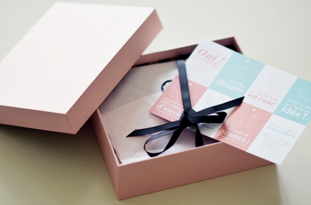 Glossybox – Let's get ready !