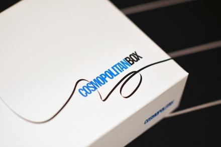 La Box beauté Cosmopolitan