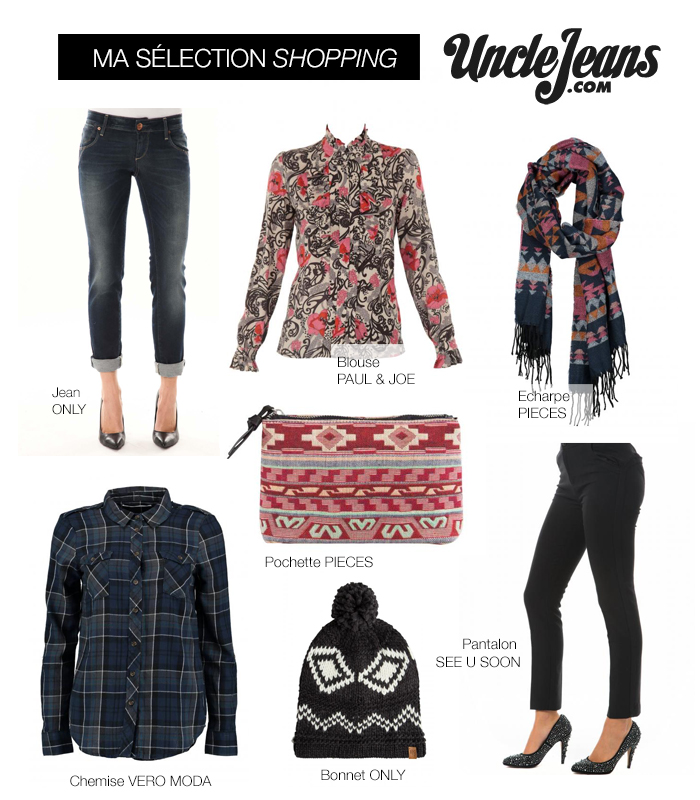 selectionunclejeans