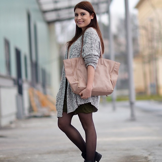 Nouveau post sur le blog #ootd #outfit
