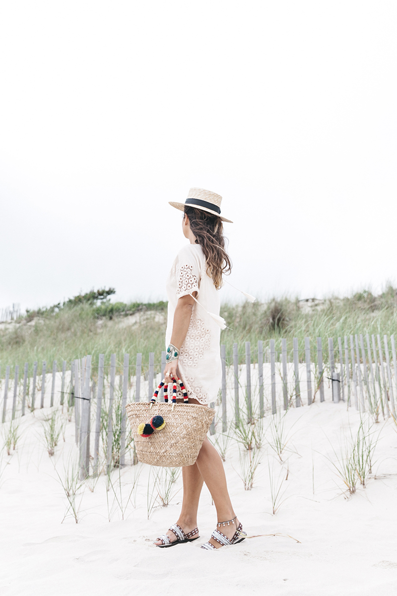 Revolve_in_The_Hamptons-Revolve_Clothing-Collage_Vintage-Cream_Dress-Tularosa-Canotier-8