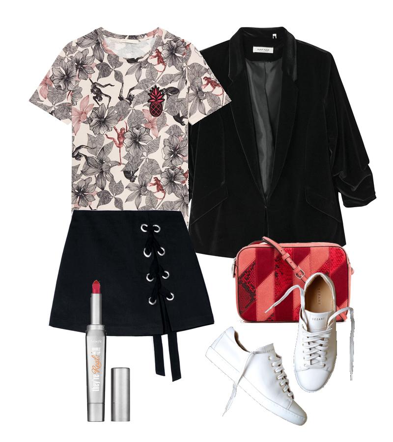 blog-mode-hebdo-jupe-short