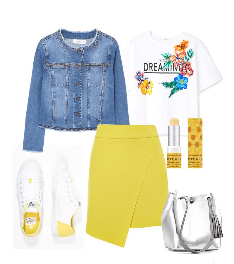 blog-mode-hebdo-jupe-jaune