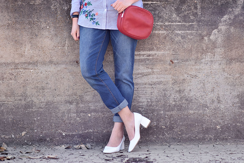 jean-chemise