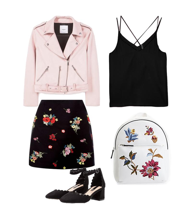 blog-mode-hebdo-jupe-brodee