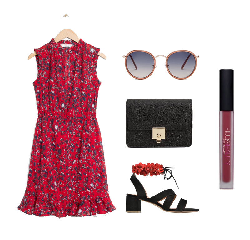 blog-mode-hebdo-robe-bandana